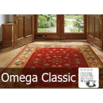 kolekcja Omega